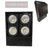 Gbr DJ Disco-Stadiums-Licht 4X100W LED PFEILER DMX Publikums-Blinder