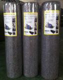 15% хлопок/85% синтетического волокна художник флис Pad коврик материала