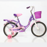 Soem-Fabrik-Preis-Kind-Fahrrad 2018 mit Zusatzrad