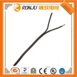 Basso cavo di collegare isolato PVC di Rvs 2*1.5mm2 del doppio di tensione per costruzione