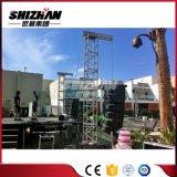 auf Verkaufs-Konzert-Zeile Reihen-Lautsprecher-Binder