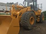 使用された猫966gの車輪のローダーの幼虫966gのローダー