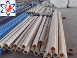 Prix de pipe de Tfp UHMWPE de tube de couleur normal