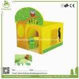 Commerce de gros bois écologique Kids Playhouse