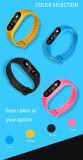 T05 de Waterdichte Manchet van de Sport OLED Slimme RFID voor Sporten en de Manchet van de Gezondheid RFID