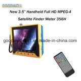 """Fabriqué en Chine HDMI sortir détecteur de 3.5 le """" Sat"""