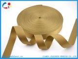 1 '' tessitura su ordinazione del tessuto di filato di nylon per la cinghia di vita dell'indumento