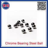 1/4 1/8 de pulgada de rodamiento de bolas de acero cromado esfera de acero
