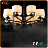 LED-hängende Lampen-moderne Deckenleuchte für den der Hall-LED hängenden hellen heißen Verkauf Lampen-Innenlampen-LED