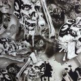 Tcs 종이 또는 Hydrographics 필름 두개골 패턴 아니오를 인쇄하는 최신 인기 상품 물 이동: S043f1227b