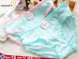 New Lacework Young Girls Air Hole Knitting machine Candy Underwear Software Ventilate Panties Knitting machine