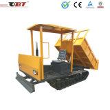 Bto Prix Discount petit tracteur à chenilles pour les acheteurs