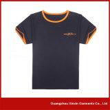 Magliette all'ingrosso del cotone 180GSM di buona qualità 100% (R03)