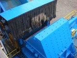 Scrap Metal Shredder for Mixed Scrap Inteli-Shredding Control System