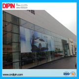 PVC Adhesive Vinyl for outdoor and screen Printing, Smooth barrier
