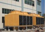 Runder Kühlturm mit CTI Bescheinigung