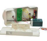 Dsw 중국에서 중국 재충전용 LED 비상사태 Luminaires