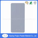 Ral 7012 grauer im Freienmetalllack für konstruktives Aluminiumprofil