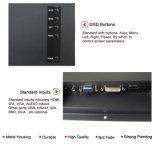 De hoge Muur van de Helderheid zette de Monitor van 15.6 Duim met HDMI, DVI, VGA Input (mw-151MEH) op