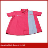 方法デザイン綿の人(W72)のための保護服装のベスト