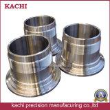 Piezas de torneado del CNC de la fábrica profesional de Dongguan