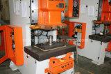 Jh21-60t de aço mecânica das prensas de estamparia Máquina de perfuração