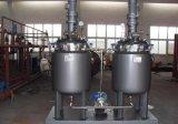 Реактора из нержавеющей стали химической реакции чайник реакции топливного бака