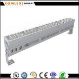 75° 90° 120° 85-265V PF>0.9 LED lineare hohe Bucht-Lichter