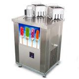 Machine van de Ijslolly van het Ijs van de Veiligheidsnorm van het voedsel De Ce Goedgekeurde