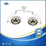 安い単一アーム140000lux LED外科照明(700 LED)