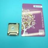 MINI módulo integrado del programa de lectura de la frecuencia ultraelevada RFID de la talla de HUAYUAN M-550