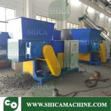 De HDPE tubería de PVC 200-300kg/ para el reciclaje trituradoras Plast