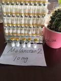 Péptidos Melanotan2 10mg para broncear de la piel