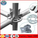 De Steiger van het Systeem van Ringlock van de Steiger van Layher van het Metaal van de Steiger van China Foshan Jianyi
