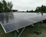 260W monocristallin PANNEAU SOLAIRE PV Module avec une haute qualité