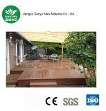 合成のフロアーリングのための屋外の木製のプラスチック合成物WPCのDecking