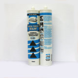 Sellante de epoxy impermeable de Mouldproof mejor que el sellante del silicón