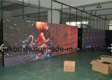 - 50degree Very Cold Temperature Outdoor LED Display in Popular Ukraine Holland Turkey Turkmenistan