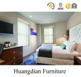 Muebles modernos del dormitorio del hotel de 3 estrellas (HD1039)
