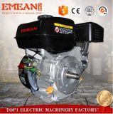 Motor de gasolina refrescado aire 5.5HP para los motores de gasolina de Honda Gx160