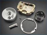 Messing CNC-maschinell bearbeitenteil-Aluminium-maschinell bearbeitenteil-kupferne Zubehör