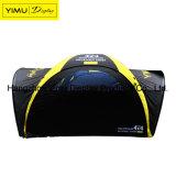 Couleur personnalisée annonçant la tente gonflable d'écran gonflable de tente