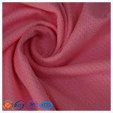 Tessuto del jacquard 89%Polyester e 11%Spandex di alta qualità per gli abiti sportivi