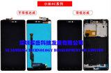 中国製Xiaomi 5c LCDスクリーンのための携帯電話の予備品LCDスクリーン