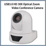 USB3.0 HD 1080P/60 20X оптический зум видео камера для проведения конференций