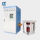 Kapazitäts-Mittelfrequenzinduktions-schmelzender Ofen China-0.1t
