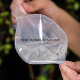 Cremallera Stand up Pouch bolsa de plástico de jugo de frutas