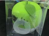 Formato de maçã Intensificador de lábio da bomba de lábio Integral Individual / Duplo Lábio Lobulada Enhancement