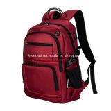 Kursteilnehmer-Schule-Beutel-Schultasche USB-Ladung-Rucksack-Rucksack-Notizbuch-Arbeitsweg sackt Zh-Cbj14 (7) ein