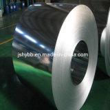 Bobina galvanizada rolo do ferro do metal de folha com classe ASTM